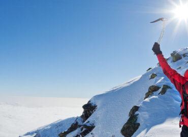 Cómo entrenar para la montaña
