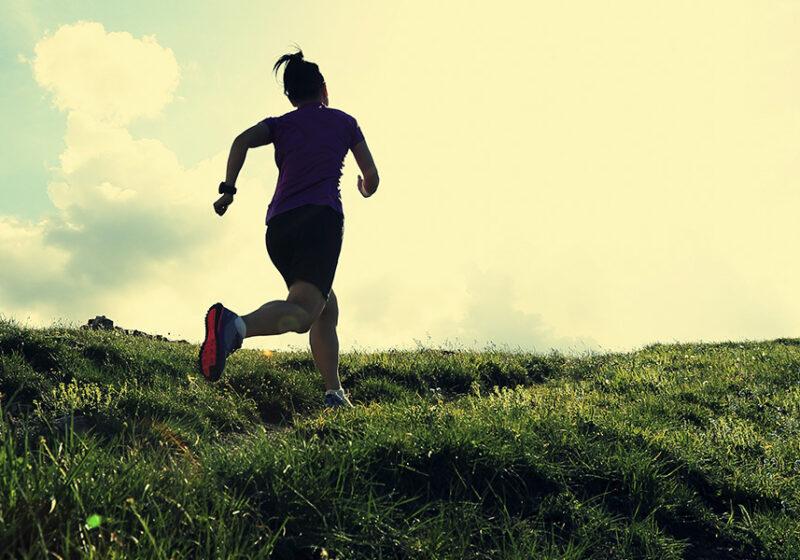 Cómo iniciarte en el trail running