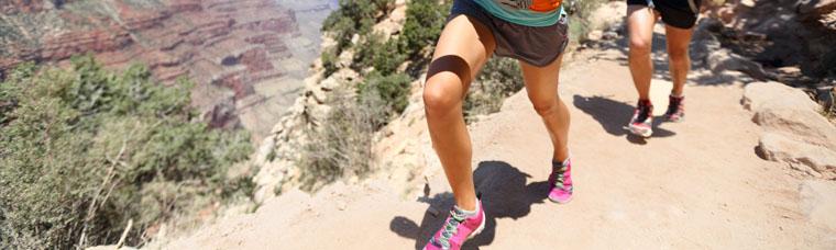 iniciarte en el trail running