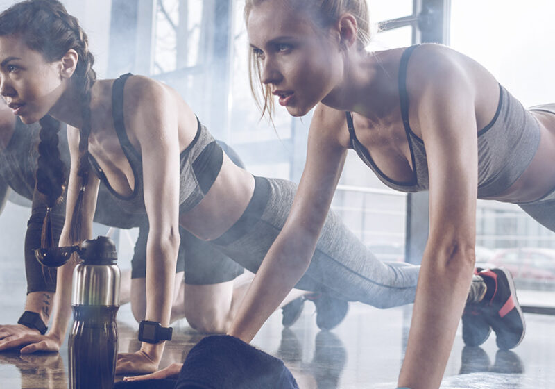 La importancia de la preparación física por Tony Linarejos