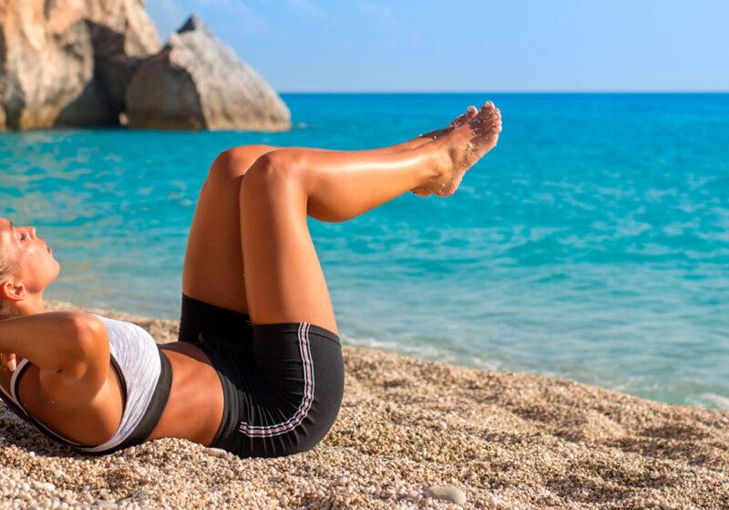Vacaciones activas: los mejores lugares para los amantes del deporte