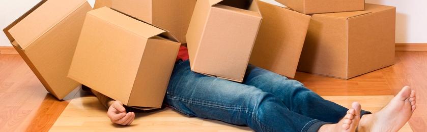 Confort psicológico durante una mudanza: ¿Cómo prepararse mentalmente?