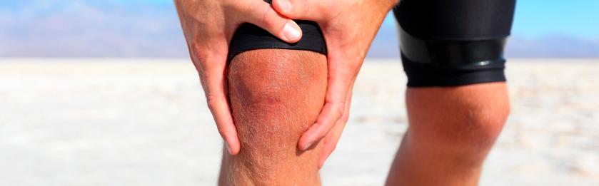 La importancia de la ecografía cuando la actividad deportiva termina con una lesión